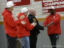 Gallery Special; Wolcott High Baseball Banner Unveil - Photo # (9)