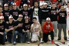 Gallery Special; Wolcott High Baseball Banner Unveil - Photo # (92)