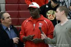 Gallery Special; Wolcott High Baseball Banner Unveil - Photo # (94)