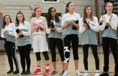 Gallery Wolcott Girls Soccer Banner Unveil - Photo # (38)