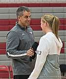 Gallery Wolcott Girls Soccer Banner Unveil - Photo # (42)