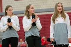 Gallery Wolcott Girls Soccer Banner Unveil - Photo # (48)
