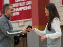 Gallery Wolcott Girls Soccer Banner Unveil - Photo # (58)