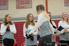 Gallery Wolcott Girls Soccer Banner Unveil - Photo # (63)