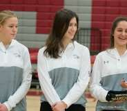 Gallery Wolcott Girls Soccer Banner Unveil - Photo # (80)