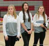 Gallery Wolcott Girls Soccer Banner Unveil - Photo # (90)
