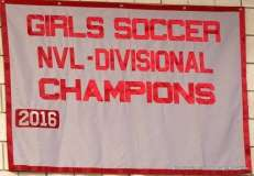 Gallery Wolcott Girls Soccer Banner Unveil - Photo # (98)