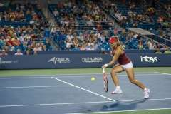 Gallery Tennis - Angelique Kerber [2] vs Kristina Mladenovic - 6-0 7-5