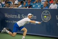 Gallery Tennis - Andy Murray [1] (Great Britain) v Milos Raonic [4] (Canada) 6-3 6-3
