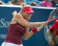 Gallery Tennis - Angelique Kerber [2] (Germany) v Simona Halep [3] (Romania) 6-3, 6-4