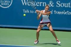 Gallery Tennis - Karolina Pliskova [15] (Czech Republic) v Angelique Kerber [2] (Germany) 6-3 6-1