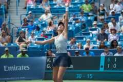 Gallery Tennis - Karolina Pliskova [15] (Czech Republic) v Garbine Muguruza [4] (Spain) 6-1 6-3