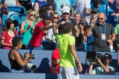 Gallery Tennis - Marin Cilic [12] (Croatia) v Andy Murray [1] (Great Britain) 6-4 7-5