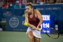 Gallery Tennis - Simona Halep [3] (Romania) vs Agnieszka Radwanska [5] (Poland) 7-5 6-1