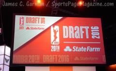 2016 WNBA 20th Draft (1)