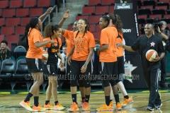 CHUCKARELEI_3497Gallery WNBA: 2017 All-Star Game open practice