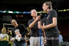 Gallery WNBA: 2018 Storm Championship parade/rally38