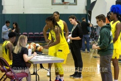 Gallery WNBA: 2019 Seattle Storm Media Day