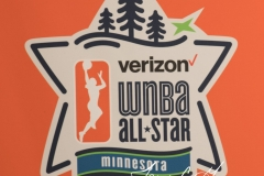 WNBA All-Star Game - Team Delle Donne 112 vs. Team Parker 119 (1)