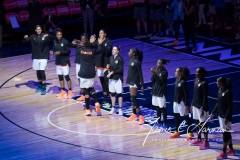 WNBA All-Star Game - Team Delle Donne 112 vs. Team Parker 119 (10)