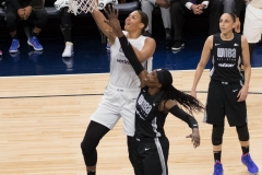 WNBA All-Star Game - Team Delle Donne 112 vs. Team Parker 119 (15)