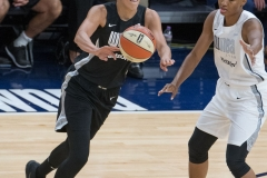 WNBA All-Star Game - Team Delle Donne 112 vs. Team Parker 119 (16)
