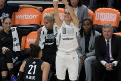 WNBA All-Star Game - Team Delle Donne 112 vs. Team Parker 119 (19)