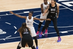WNBA All-Star Game - Team Delle Donne 112 vs. Team Parker 119 (20)