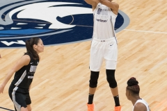 WNBA All-Star Game - Team Delle Donne 112 vs. Team Parker 119 (26)