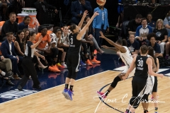 WNBA All-Star Game - Team Delle Donne 112 vs. Team Parker 119 (27)