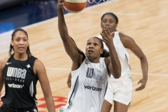 WNBA All-Star Game - Team Delle Donne 112 vs. Team Parker 119 (34)