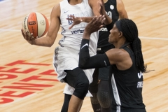 WNBA All-Star Game - Team Delle Donne 112 vs. Team Parker 119 (35)