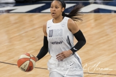 WNBA All-Star Game - Team Delle Donne 112 vs. Team Parker 119 (38)