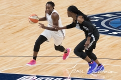 WNBA All-Star Game - Team Delle Donne 112 vs. Team Parker 119 (41)