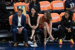 WNBA All-Star Game - Team Delle Donne 112 vs. Team Parker 119 (50)