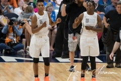 WNBA All-Star Game - Team Delle Donne 112 vs. Team Parker 119 (62)