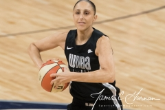 WNBA All-Star Game - Team Delle Donne 112 vs. Team Parker 119 (64)