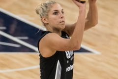 WNBA All-Star Game - Team Delle Donne 112 vs. Team Parker 119 (70)