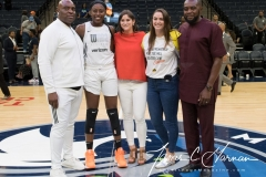 WNBA All-Star Game - Team Delle Donne 112 vs. Team Parker 119 (85)