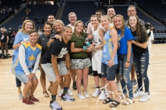 WNBA All-Star Game - Team Delle Donne 112 vs. Team Parker 119 (92)