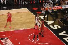 Gallery WNBA: All-Star Game Team Wilson 129 vs Team Delle Donne 126
