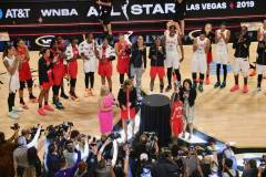 IMG_7529Gallery WNBA: All-Star Game Team Wilson 129 vs Team Delle Donne 126