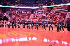 Gallery WNBA Basketball: Connecticut Sun 89 vs. Minnesota Lynx 75