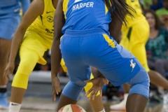 Gallery WNBA: Chicago Sky 83 vs. Seattle Storm 101