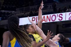 Gallery WNBA: Chicago Sky 83 vs. Seattle Storm 79