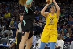 Gallery WNBA; Chicago Sky 94 vs. New York Liberty 97 (11)