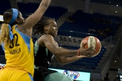 Gallery WNBA; Chicago Sky 94 vs. New York Liberty 97 (6)