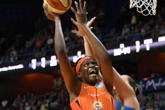 WNBA-Connecticut-Sun-100-vs.-Chicago-Sky-94-61