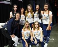 WNBA Connecticut Sun 101 vs. Las Vegas Aces 65 (10)