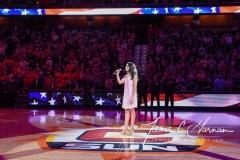 WNBA Connecticut Sun 101 vs. Las Vegas Aces 65 (11)